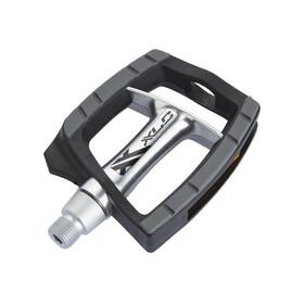 XLC Comfort PD-C09 Pedale schwarz/silber